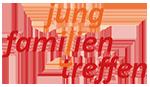 Jungfamilientreffen Logo