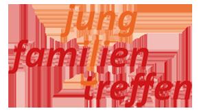 Jungfamliientreffen Pöllau Logo Retina